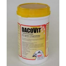 Dacovit + Druivensuiker