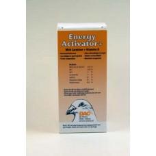 DAC Energy Activator