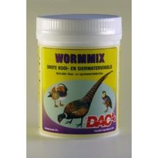 Wormmix poeder
