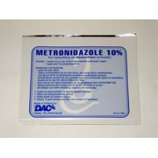 Metronidazole EXPORT