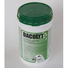 Dacolyt, electrolyt + glucose voor sportduiven