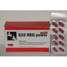 E25 RED Power