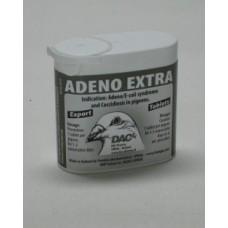 Adeno Extra tablet EXPORT