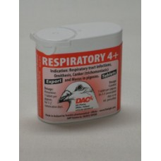 Respiratory 4+ tablet EXPORT