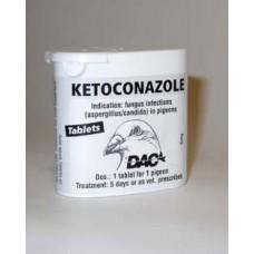 Ketoconazole tabletten EXPORT