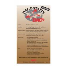 Dacostatin voor roofvogels EXPORT