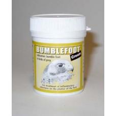 Bumblefoot cream voor roofvogels EXPORT